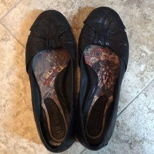 Born Shoes - Born black flats size 9
